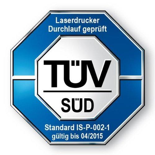 AVERY ZWECKFORM Bte 100 Etiquettes d'expédition opaque 199,6x289,1mm Blanc