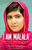 A Review of I Am Malala: The Girl Who Stood Up for Education and was Shot by the Talibanbysoboyarskisergi