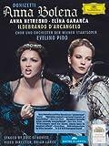 Donizetti: Anna Bolena [DVD] [2011] [NTSC]