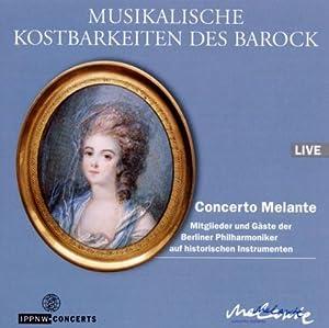 Musikalische Kostbarkeiten des Barock