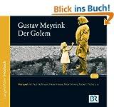 Der Golem. 2 CDs