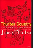 Thurber Country (0140017690) by James Thurber