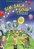 Sim Sala Sing Liederbuch (Österreich)
