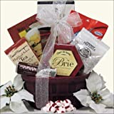 Christmas Joy: Sugar Free Holiday Gift Basket