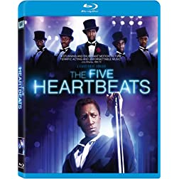 Five Heartbeats [Blu-ray]