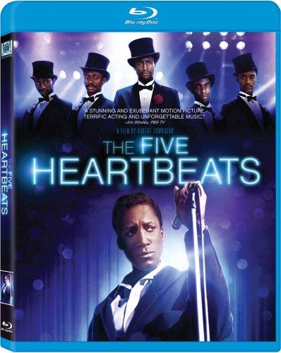 Five Heartbeats [Blu-ray] [Import]