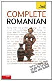 img - for Complete Romanian: Teach Yourself (Teach Yourself: Language) book / textbook / text book