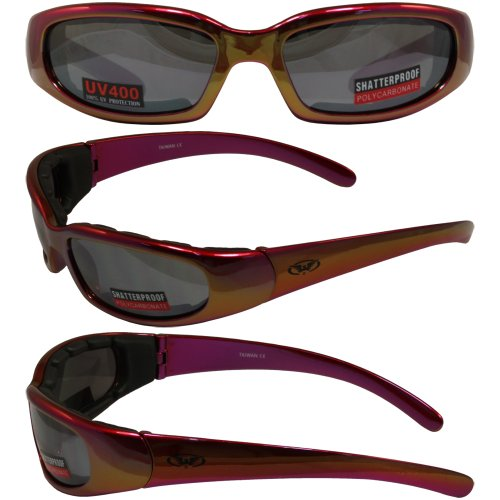 chicago-padded-motorcycle-sunglasses-by-global-vision-pink-pearl-frame-flash-mirror-lens