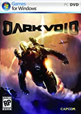 Dark Void  para Windows PC