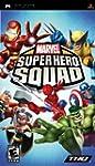 Super Hero Squad - PlayStation Portab...