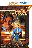 Street Fighter Volume 1: v. 1