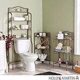 Holly and Martin 3-Pc Bath Storage Set
