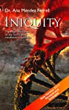 img - for Iniquity - The major hindrance to see God's glory manifested in your life. book / textbook / text book