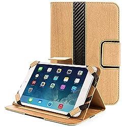 Vg-Gear Natural Wood Tablet Sleeve