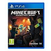 Ps4 minecraft - playstation 4 edition (eu)