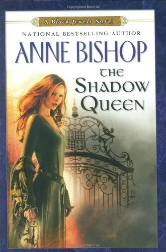 Image of The Shadow Queen (Black Jewels, Book 7)
