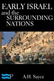 img - for Early Israel and the Surrounding Nations book / textbook / text book