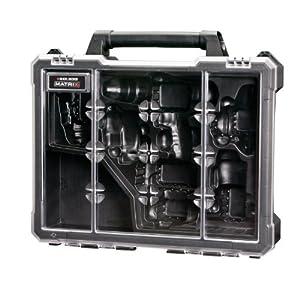 Black & Decker BDSTMTC Limited Edition Matrix Hard Storage Case (Case Only, No Tools)