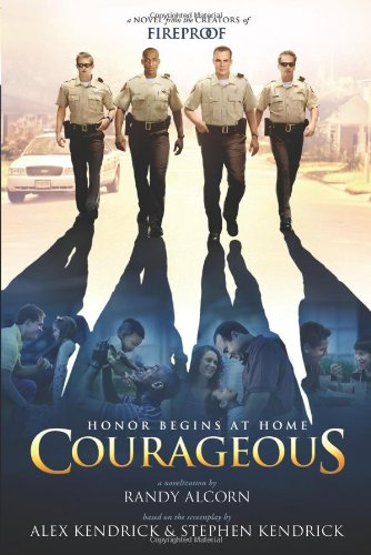 Courageous: Novelization