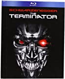 Cover art for  The Terminator [Blu-ray Book]