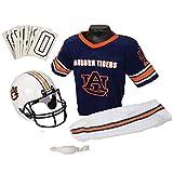Franklin Sports NCAA Auburn Tigers Deluxe Youth Team Uniform Set, Medium