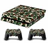 Camouflage Pleins