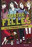 """Afficher """"Quatre filles n° 5 Écosse, poursuites et complicité"""""""