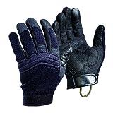 CamelBak MPCT05-11 Impact CT Gloves, Xlarge, Black