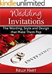 Wedding Invitations: The Wording, Sty...