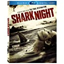 Shark Night [Blu-ray]