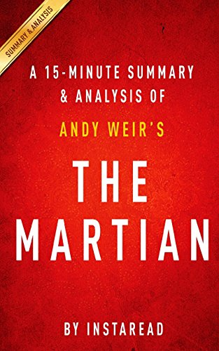 The Martian/Novel