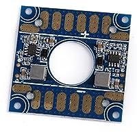 Generic 5V 12V Adjustable Voltage Dual BEC Output Board ESC Distribution Connection Board FPV