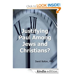 Justifying Paul Among Jews and Christians? A Critical Investigation of the New Perspective on Paul in Light of Jewish-Christian Dialogue