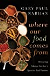Where Our Food Comes From: Retracing...