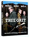 echange, troc True Grit - Combo Blu-ray + DVD + copie digitale [Blu-ray]