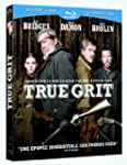 True Grit - Combo Blu-ray + DVD + cop...