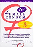 Reality Female Condoms (3 Per Pack)