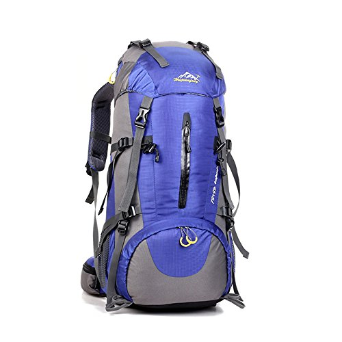maleden-45l-5l-hiking-backpack-water-resistant-daypack-backpacking-trekking-bag-with-rain-cover-for-