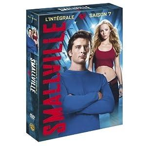 Smallville: L'intégrale de la saison 7 - Coffret 6 DVD [Import belge]