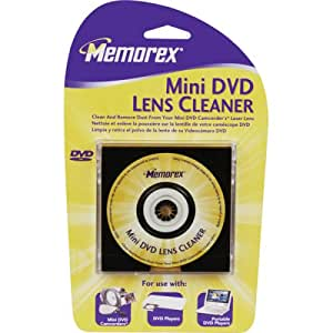 how to clean dvd lens on a laptop