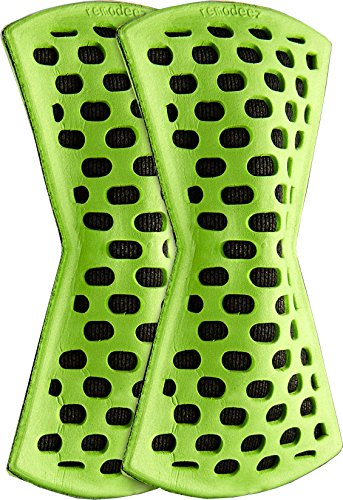 remodeez-footwear-deodorizer-charcoal-odor-and-moisture-remover-green-2-pack