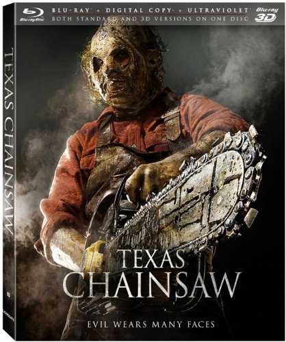 Texas Chainsaw [Blu-ray] [Import]