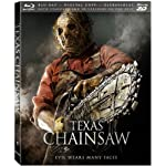 [US] Texas Chainsaw (2013) [Blu-ray 3D + UltraViolet]