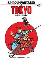 Spirou et Fantasio - tome 49 - Spirou et Fantasio à Tokyo