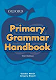 img - for The Primary Grammar Handbook book / textbook / text book