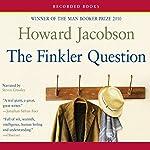Finkler Question | Howard Jacobson