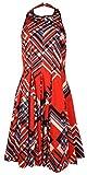 Jessica Simpson Women's Halter Dress