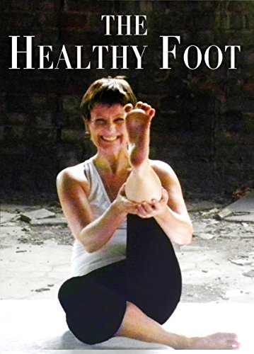 Yoga Feet DVD - Your Guide to Strong, Happy, Pain Free Feet, through Simple and Easy Stretching, Strengthening, and Foot Massage - Plus Relief from Plantar Fasciitis, Heel Pain and Arthritis (Happy Feet Dvd compare prices)