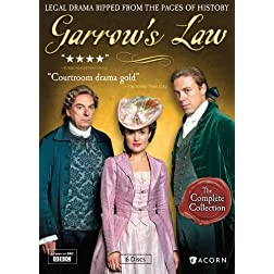 Garrow's Law: The Complete Collection