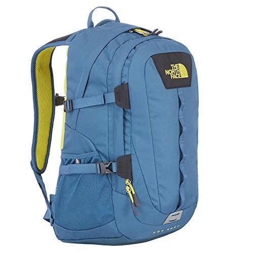 TNF Hot Shot diesel blue/ yellow one size